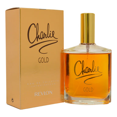 Charlie Gold by Revlon for Women