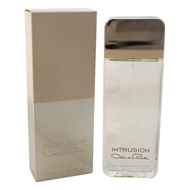 Intrusion by Oscar De La Renta EDP Spray for Women 3.4oz