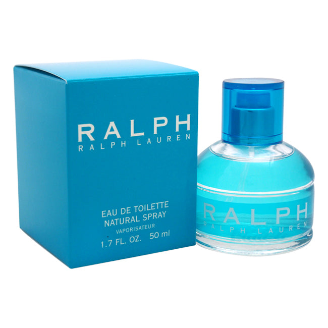 Ralph by Ralph Lauren for Women - 1.7 oz EDT Spray