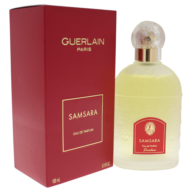 Samsara by Guerlain EDP Spray for Women 3.3oz