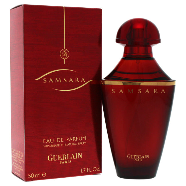 Samsara by Guerlain EDP Spray for Women 1.7oz