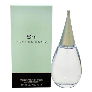 Shi by Alfred Sung EDP Spray for Women 3.4oz