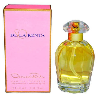 So de la Renta by Oscar De La Renta for Women