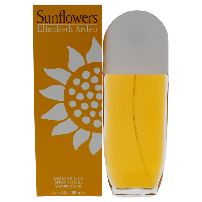 Sunflowers by Elizabeth Arden for Women