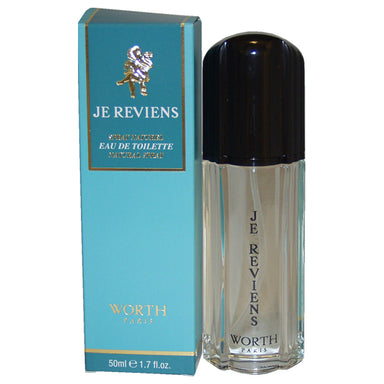 Je Reviens by Worth EDT Spray for Women 1.69oz