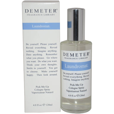 Laundromat by Demeter Cologne Spray for Women 4oz