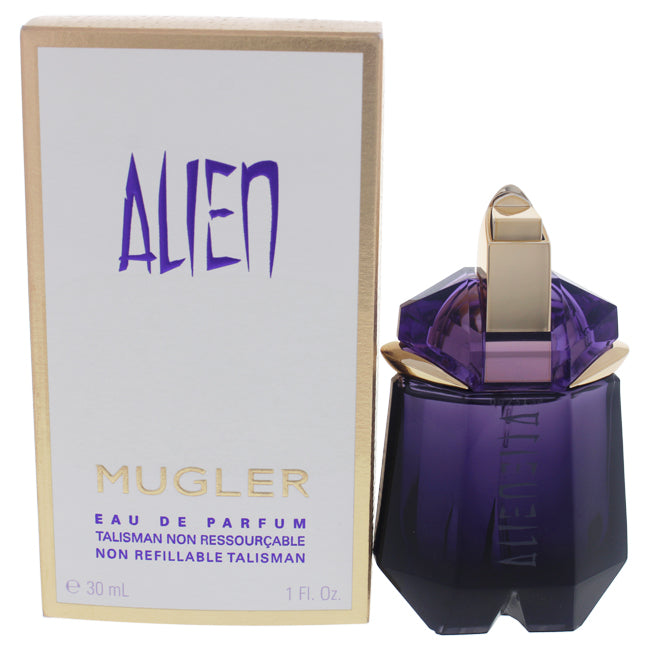 Alien by Thierry Mugler for Women - 1 oz EDP Spray