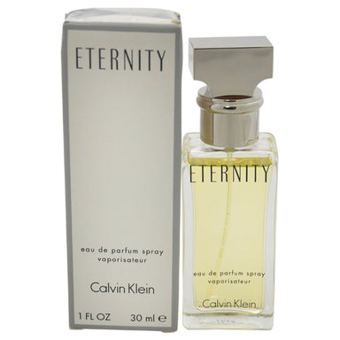 Eternity by Calvin Klein EDP Spray for Women1oz