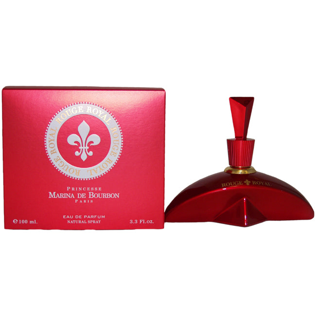 Rouge Royal by Princesse Marina de Bourbon for Women