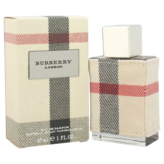 Burberry London by Burberry EDP Spray for Women 1oz