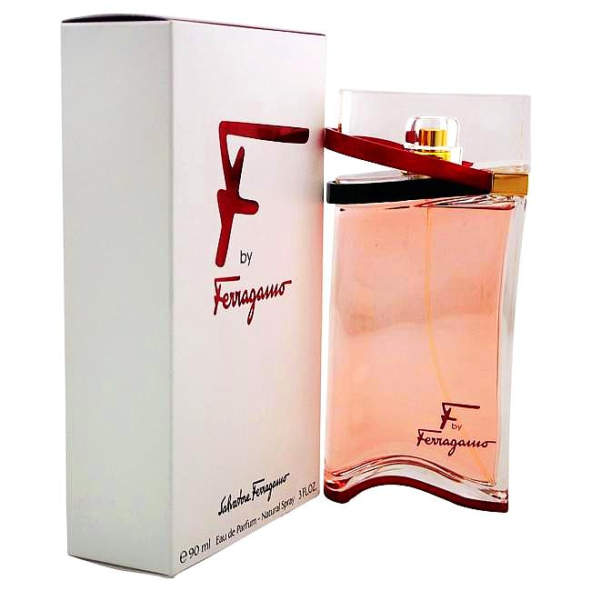 F by Salvatore Ferragamo for Women
