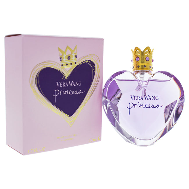 Princess by Vera Wang EDT Spray for Women 1.7oz