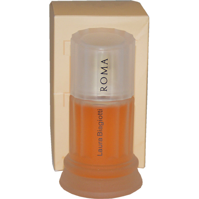 Roma by Laura Biagiotti EDT Spray for Women 1.6oz