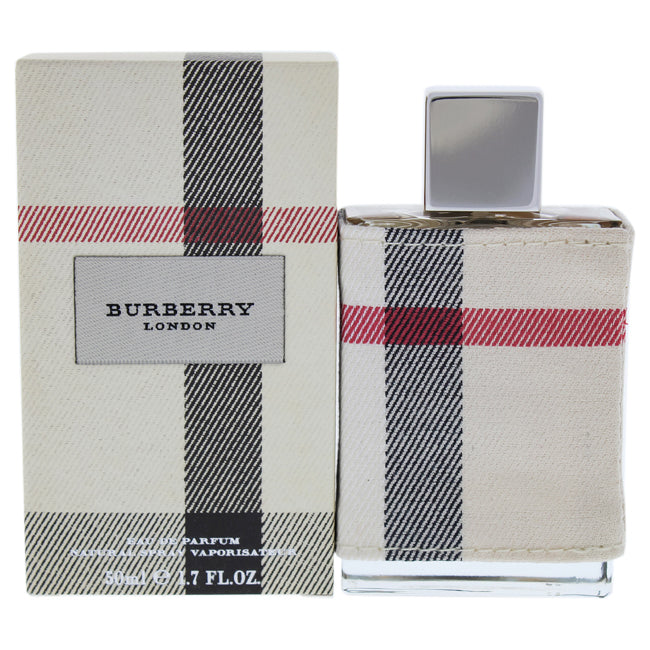 Burberry London by Burberry EDP Spray for Women 1.7oz