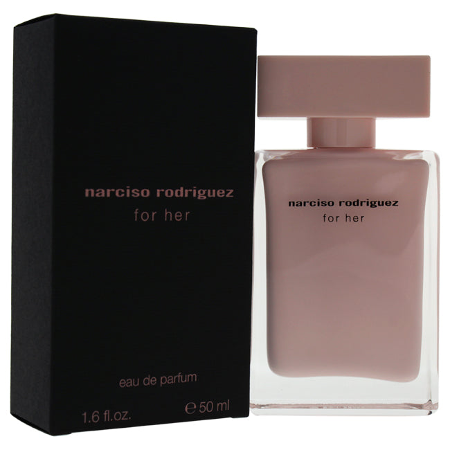 Narciso Rodriguez by Narciso Rodriguez EDP Spray for Women 1.6oz