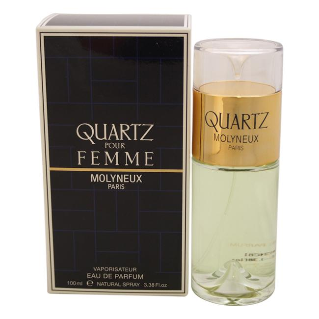 Quartz by Molyneux for Women