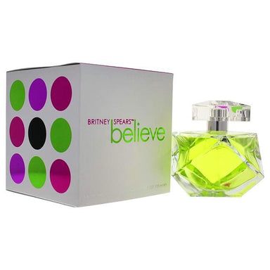 Believe by Britney Spears for Women