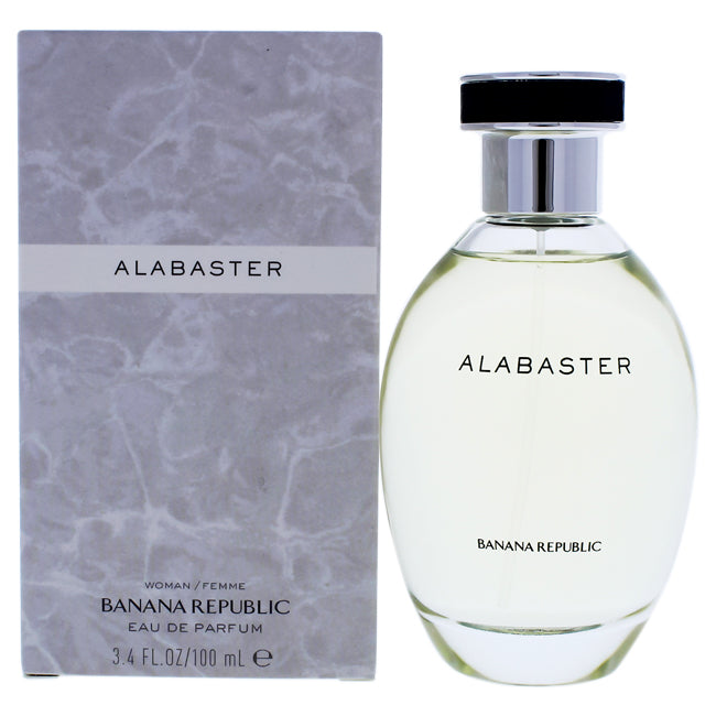 Alabaster by Banana Republic EDP Spray for Women 3.4oz