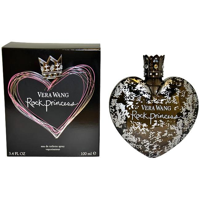 Vera Wang Rock Princess by Vera Wang for Women