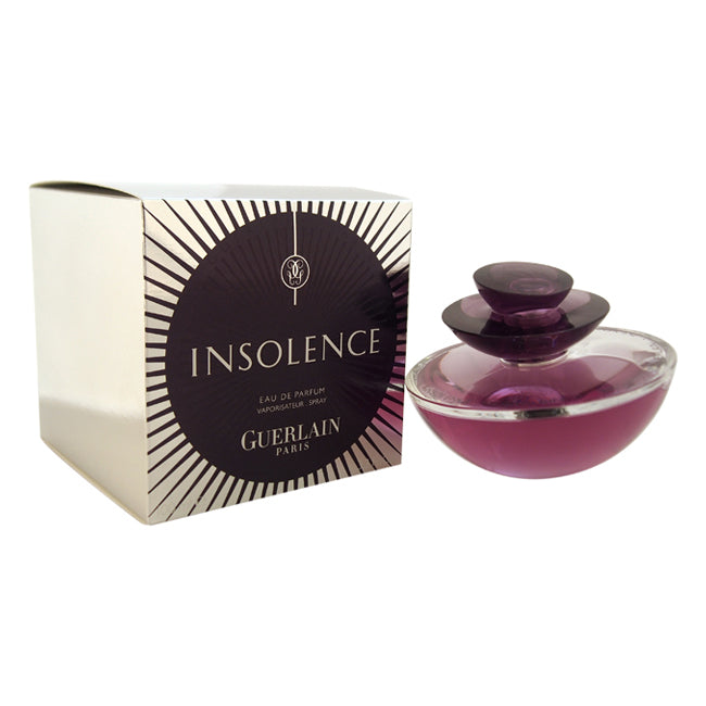 Insolence by Guerlain EDP Spray for Women 3.4oz