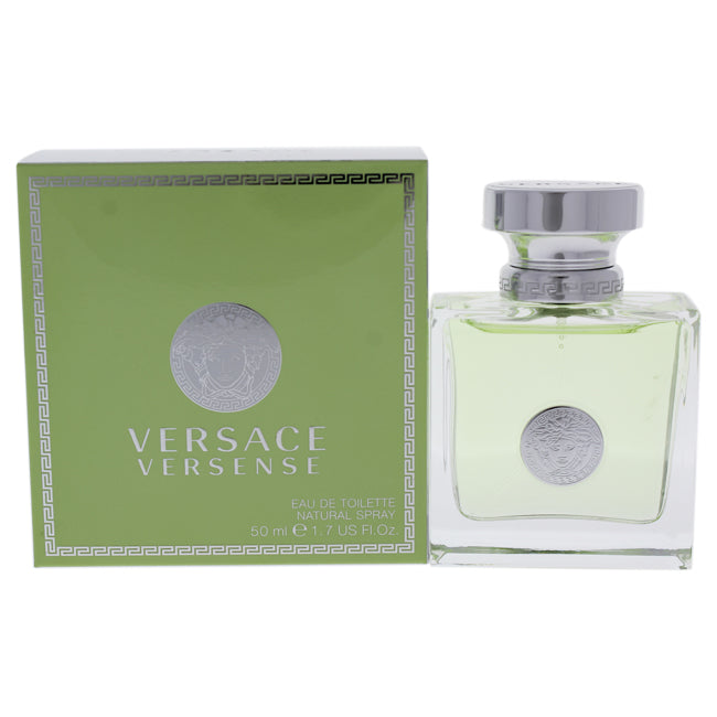 Versense by Versace EDT Spray for Women 1.7oz