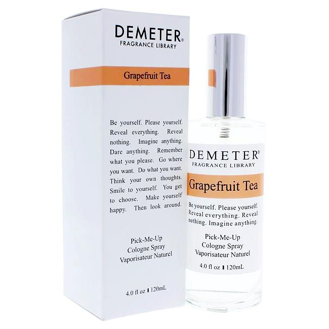 Pink Grapefruit by Demeter for Women