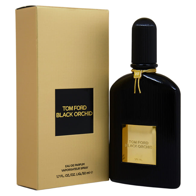 Black Orchid by Tom Ford EDP Spray for Women 1.7oz