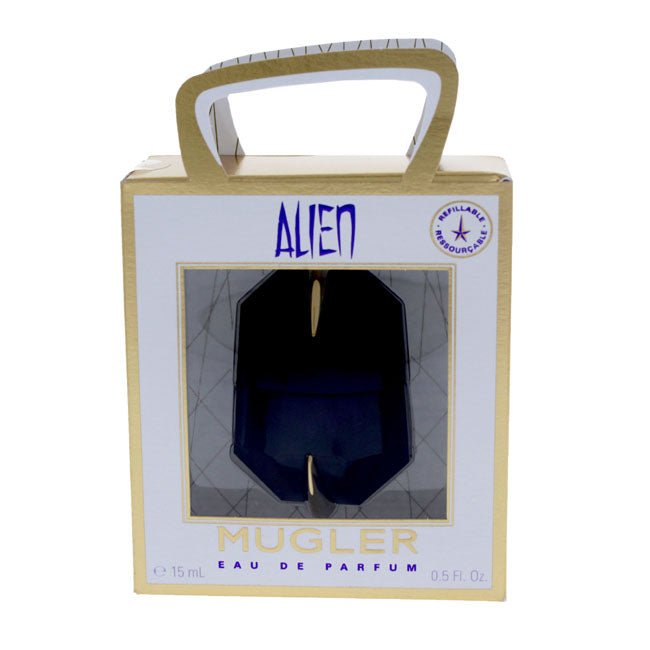 Alien by Thierry Mugler EDP Spray for Women 0.5oz