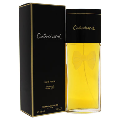 Cabochard by Gres EDP Spray for Women 3.4oz