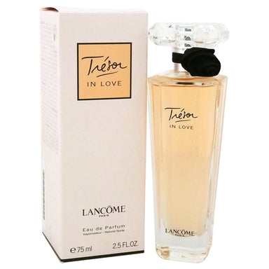 Tresor In Love by Lancome EDP Spray for Women 2.5oz