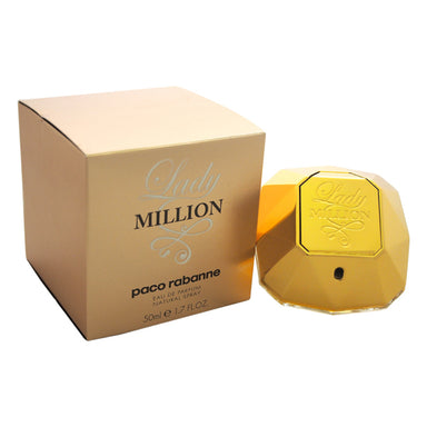 Lady Million by Paco Rabanne EDP Spray for Women 1.7oz