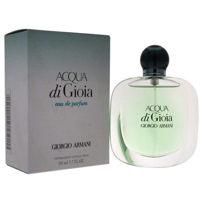 Acqua Di Gioia by Giorgio Armani EDP Spray for Women 1.7oz