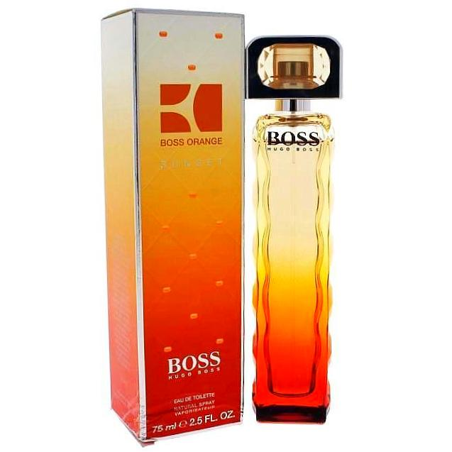 Boss Orange Sunset by Hugo Boss for Women