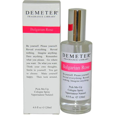Bulgarian Rose by Demeter for Women