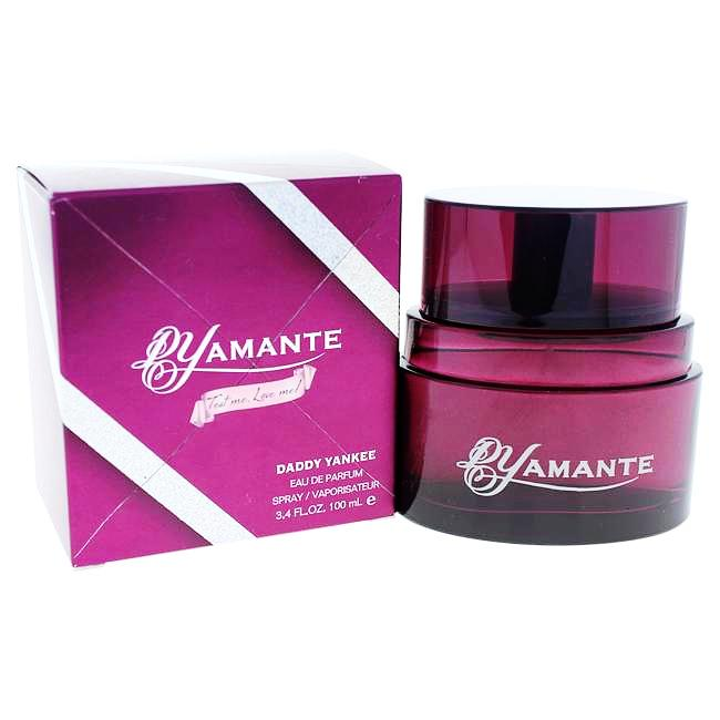 Dyamante by Daddy Yankee for Women