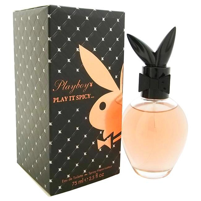Playboy Play It Spicy by Playboy for Women