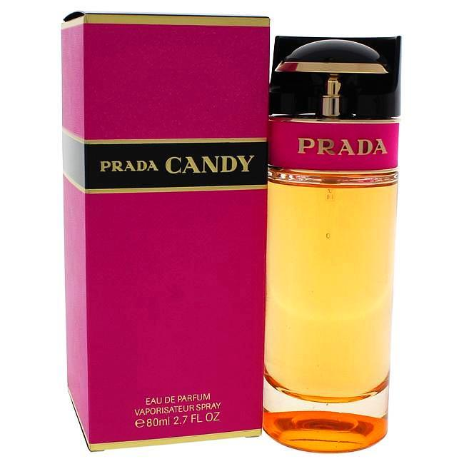 Candy by Prada EDP Spray for Women 2.7oz