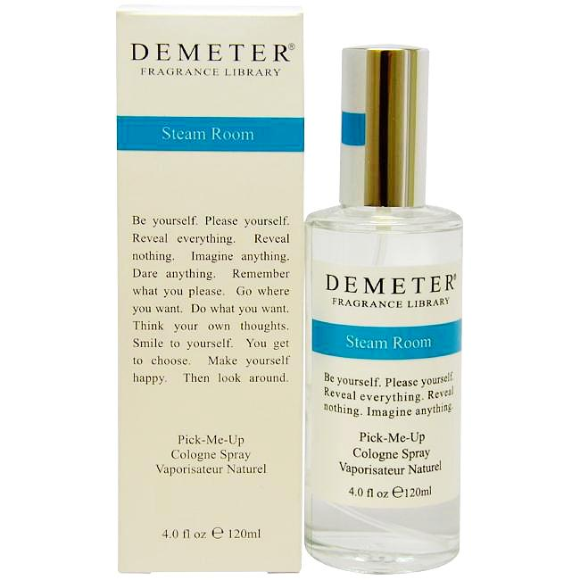 Steam Room by Demeter for Women