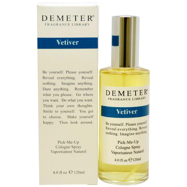 Vetiver by Demeter for Women