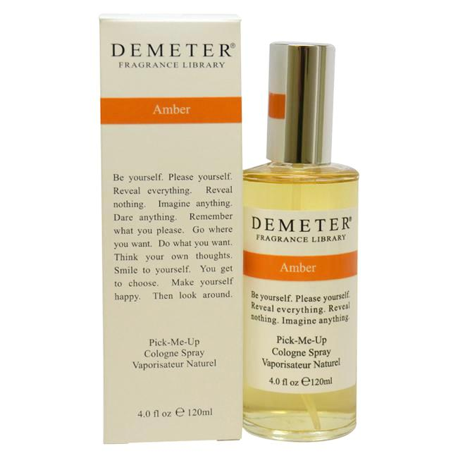 Amber by Demeter for Women