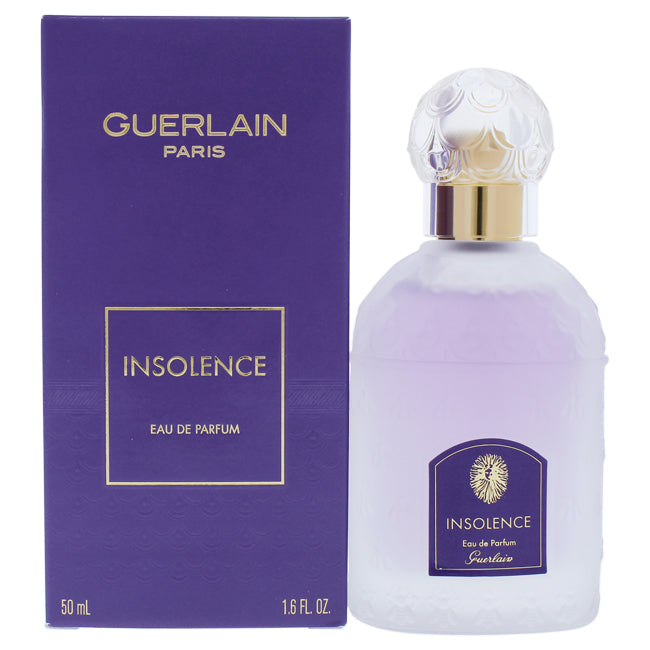 Insolence by Guerlain EDP Spray for Women 1.6oz