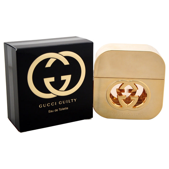 Guilty by Gucci EDT Spray for Women 1oz
