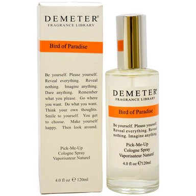 Bird Paradise by Demeter for Women
