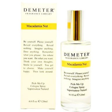 Macadamia Nut by Demeter for Women