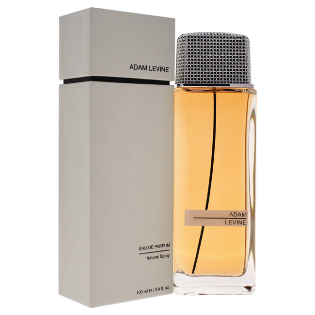 Adam Levine by Adam Levine EDP Spray for Women 3.4oz