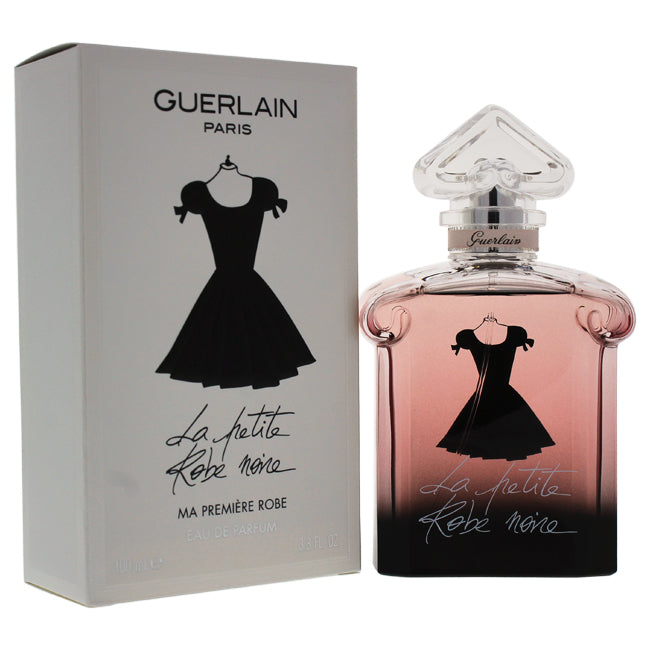 La Petite Robe Noire by Guerlain EDP Spray for Women 3.3oz