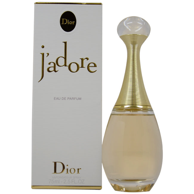 Jadore by Christian Dior EDP Spray for Women 2.5oz
