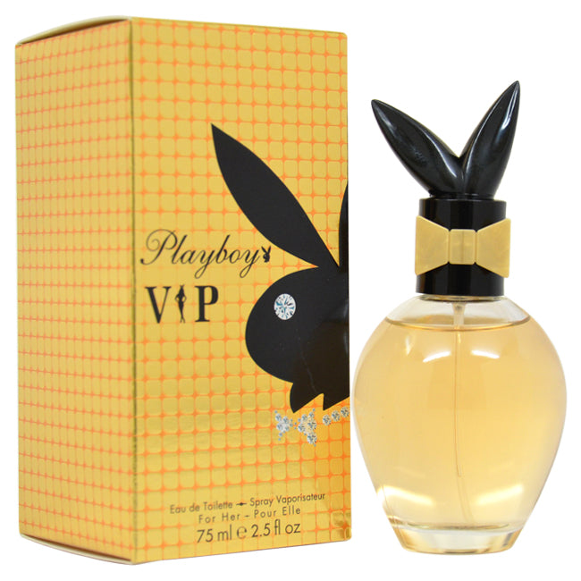 Playboy VIP by Playboy for Women