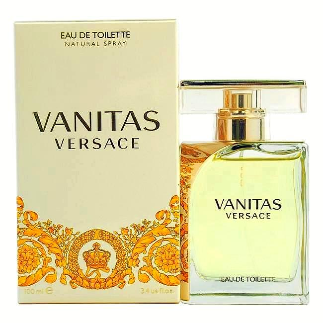 Vanitas Versace by Versace for Women