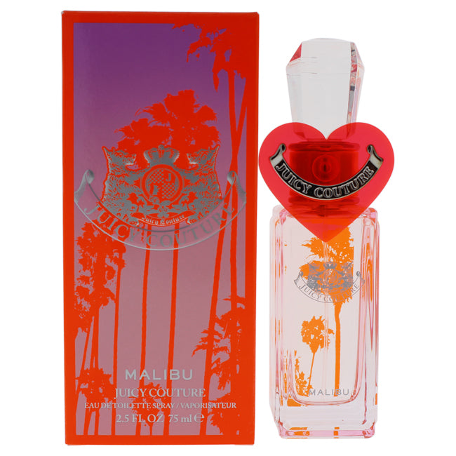 Juicy Couture Malibu by Juicy Couture for Women
